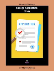 Writing a Personal Essay Lesson Plan Studycom